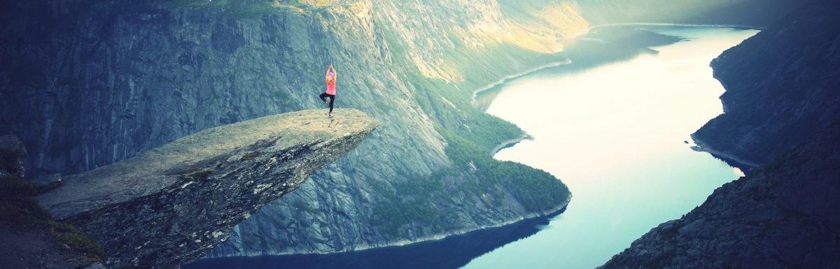 5 lợi ích thần kì không ngờ đến từ Yoga