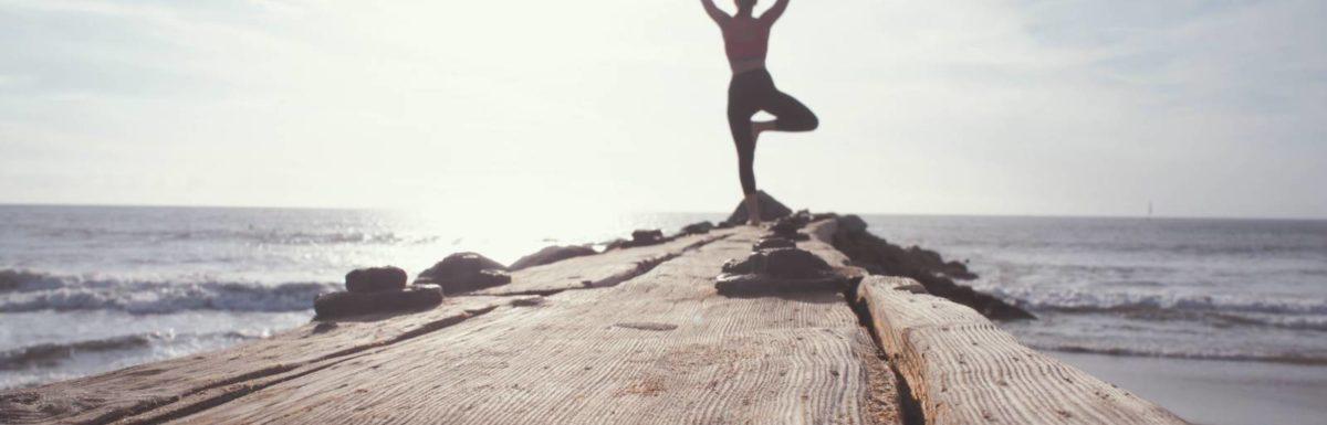 Tập Yoga giúp bạn hạnh phúc hơn
