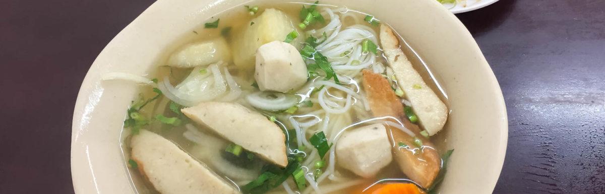 Tổng hợp các quán ăn chay ngon tại Sài Gòn (Phần 2)