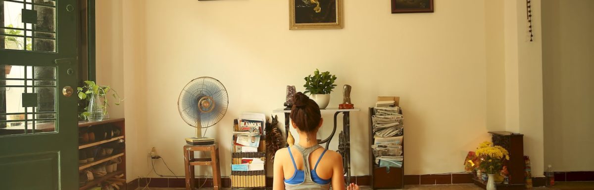 Tổng hợp những sai lầm phổ biến khi tập Yoga