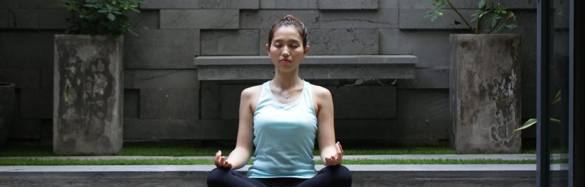 Hướng dẫn các bài tập thở đơn giản cho người mới tập yoga