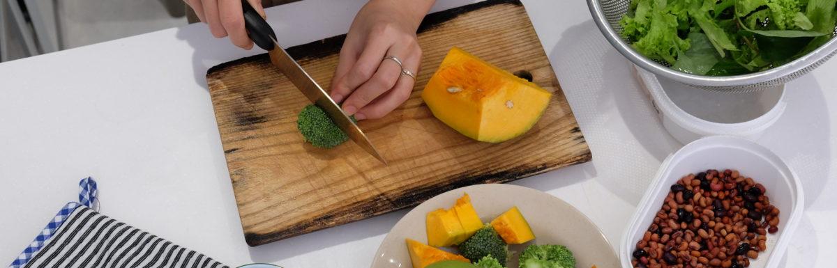 Gợi ý 5 công thức bữa trưa thuần chay