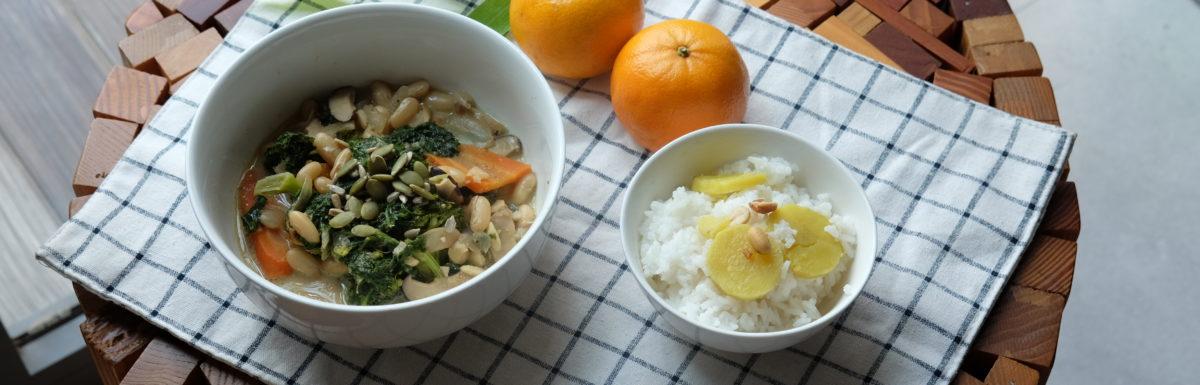 5 nhóm thực phẩm hằng ngày trong chế độ thuần chay
