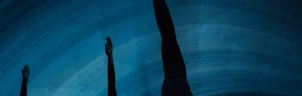 Yoga thanh tẩy cơ thể tự nhiên nhờ sự vặn xoắn