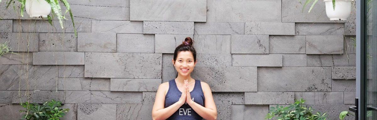 [Chuyên đề Yoga] Hướng dẫn yoga thai kỳ và chia sẻ kinh nghiệm nuôi con khoa học