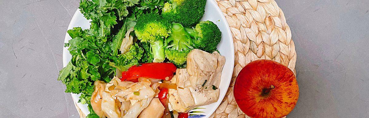 Một bữa một ngày – Purna ăn gì?!